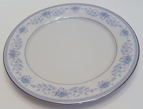 Noritake Dinner Plate 10-1/2u0026quot; ... & Amazon.com | Noritake Dinner Plate 10-1/2