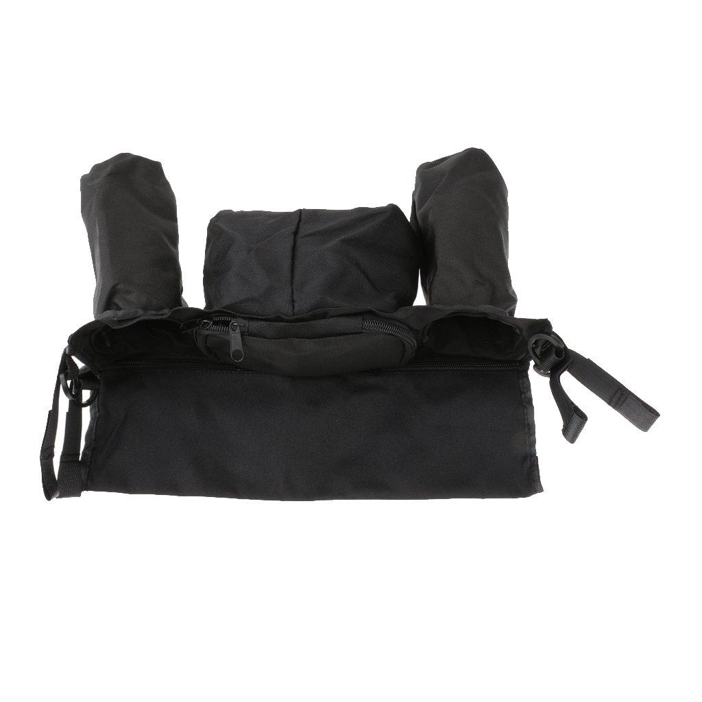 Bébé Mini Sac Accroché Poussette Panier de Rangement pr Biberon Portable Couches Generic 55009363