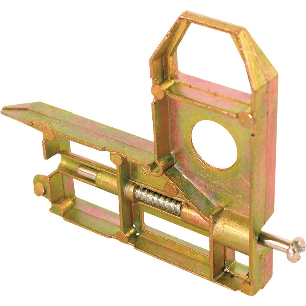Prime-Line Products B 569 Screen Door Corner Insert with Screw, Diecast,(Pack of 2)