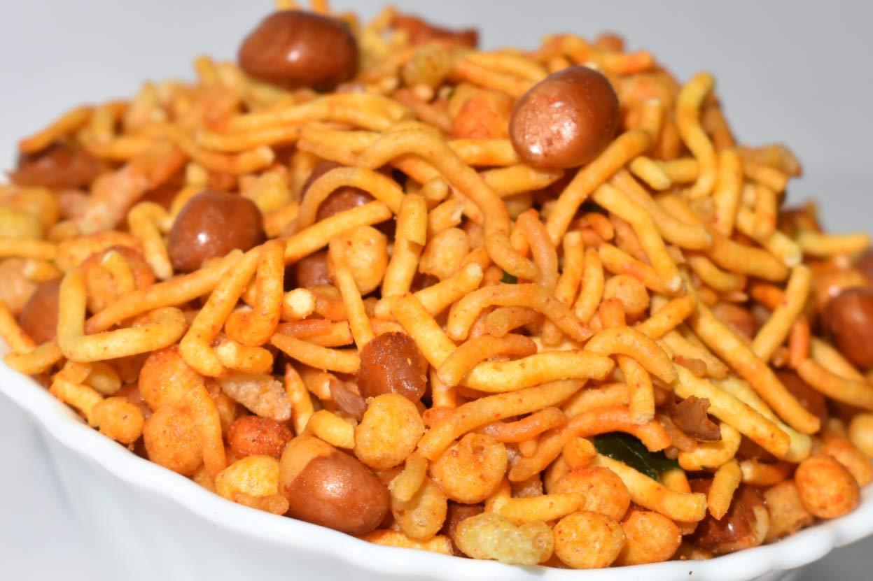 ALLAN CONDIMENTS Spicy Special Mixture 400 Grams