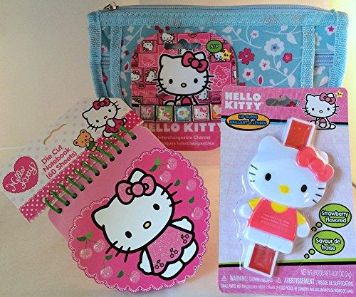 Hello Kitty Sweet Charming Gift Set