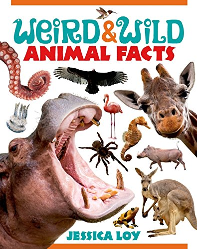Weird & Wild Animal Facts