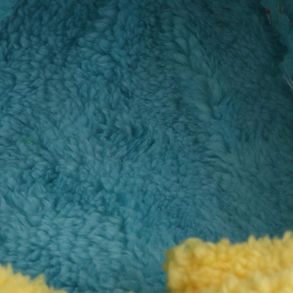 L Bicaquu Pappagalli Criceto Scoiattolo Riccio Inverno Appeso Sacco a Pelo nidi di Cotone