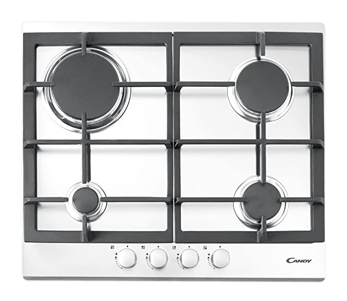 Amazon.com: CPG 64SPB Candy 23.6 inch cocina de gas blanco ...