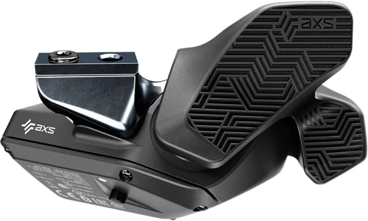 One Size SRAM Eagle AXS Rocker Controller Paddle Black