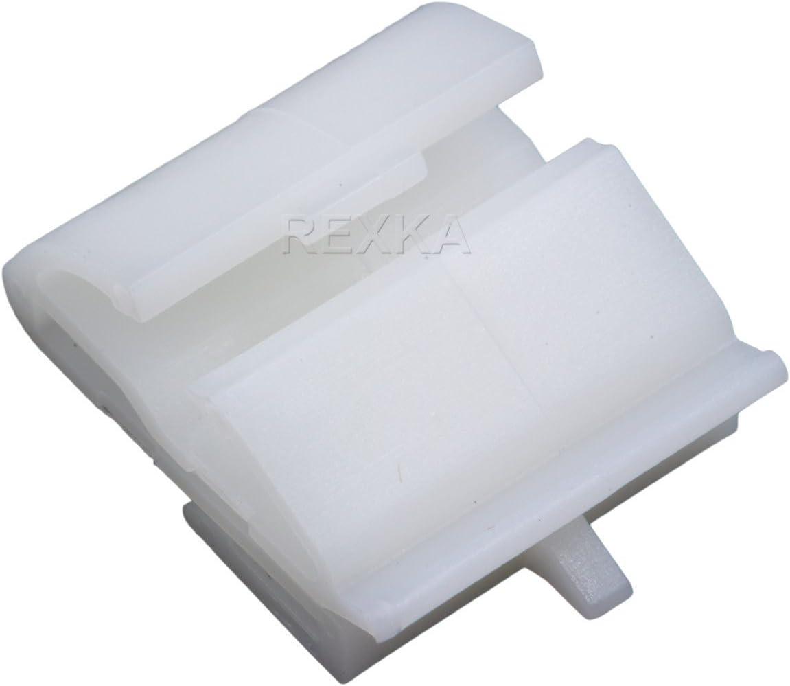 **US SELLER** 10 Belt Moulding Clips Honda Civic 91510-SR3-003