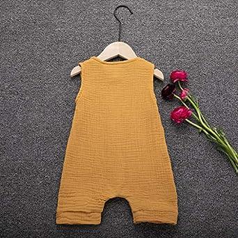 Sommer M/ädchen A-Linien Kleid Alwayswin Baby Kinder Elegant S/ü/ß Kurzes Kleid Kleinkind Fliegen Einfarbig Rock Kleid Minikleid Freizeit Im Freien Festkleid Mode Wild Kurz/ärmliges Kleid