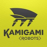 Kamigami Controller