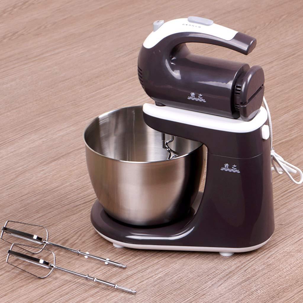 JCOCO Cocina de pie mezclador Mini 220V / 300W 3L de acero ...