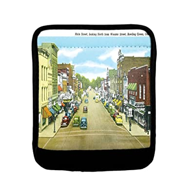 Main Street Bowling Green Oh Luggage Handle Wrap Finder 60off