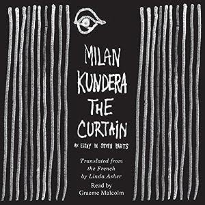 The Curtain Audiobook