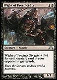 Magic: the Gathering - Wight of Precinct Six (84) - Gatecrash