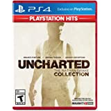 Uncharted: The Nathan Drake Collection - PlayStation 4 - Standard Edition