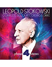 Complete Phase 4 Recordings (23 CD Limited Edition Box Set)