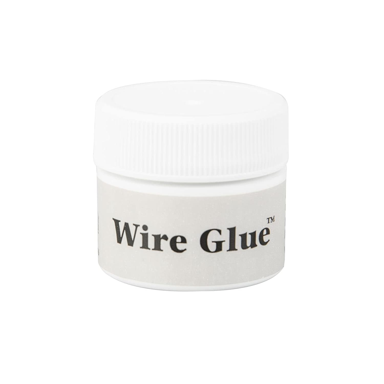 Conductive Wire Glue/Paint - NO Soldering Iron: Amazon.co.uk: DIY ...
