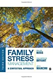 img - for Family Stress Management: A Contextual Approach book / textbook / text book