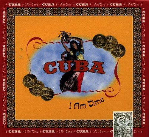 Cuba: I Am Time [4 CD Box Set]