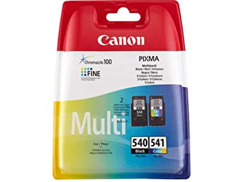 Canon Pixma MX 475 (PG-540 CL 541 / 5225 B 007): Amazon.es ...
