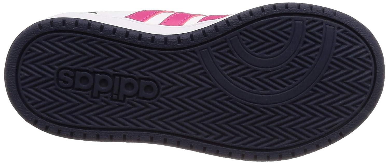 Adidas Adidas Adidas Unisex-Kinder Hoops 2.0 Basketballschuhe B07H4FDF2Z Basketballschuhe Schöne Kunst 44c6e3