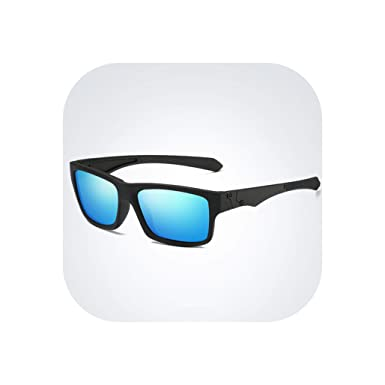 Amazon.com: Sunglasses Men Designer HD Driving Square Frame ...