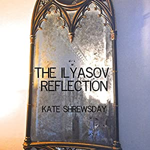 The Ilyasov Reflection Audiobook