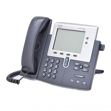Cisco 7941G IP Phone SCCP Treiber Windows 7