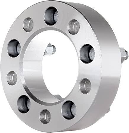 """2X 1.5/""""Thick 5x4.5 5Lug Wheel Spacers 1//2/""""x20 Studs Fit 1983-2011 Ford Ranger"""