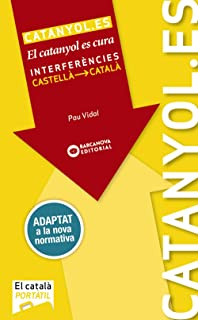 Catanyol.es: El catanyol es cura. Interferències castellà-català (Materials Educatius