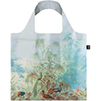 LOQI Museum MAD Brazil Reusable Shopping Bag