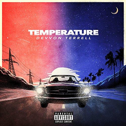 Devvon Terrell - Temperature