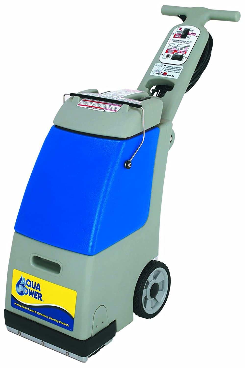 How To Operate A Rug Doctor Machine 7 Things To Do