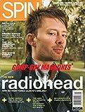 Download Spin Magazine July 2003 Radiohead in PDF ePUB Free Online