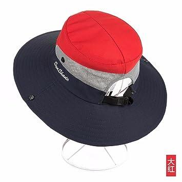 Sombrero De Mujer Sra. Cap Sombrero De Verano Al Aire Libre ...