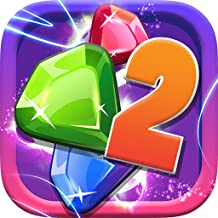 Gems Mine - Free Addictive Match 3 Puzzle Games For Kids And Girls