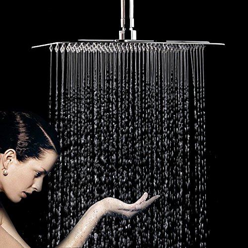 10in shower head - 1