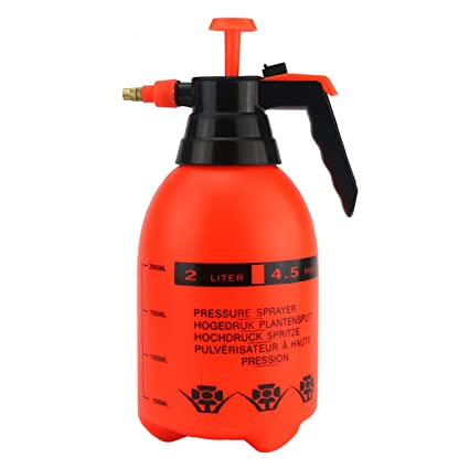 Weed & Pest Control Other Weed & Pest Control Hand Pressure Sprayer