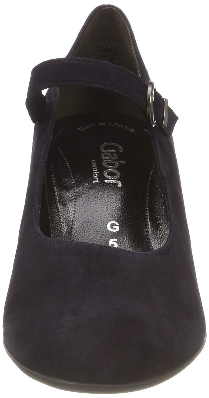 Gabor Gabor Gabor Comfort Fashion, Scarpe con Tacco Donna 94ad5f