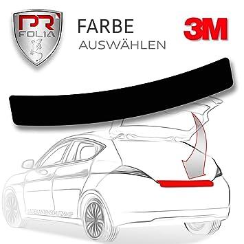 3M Lackschutzfolie Ladekantenschutzfolie in Schwarz matt 440/µ 3M Ladekantenschutz Folie