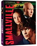 Smallville - Saison 3 - DVD - DC COMICS