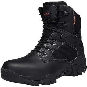 098e7074ee9 Amazon.com: Clearance Sale!Caopixx Men's Sport Army Tactical Boots ...