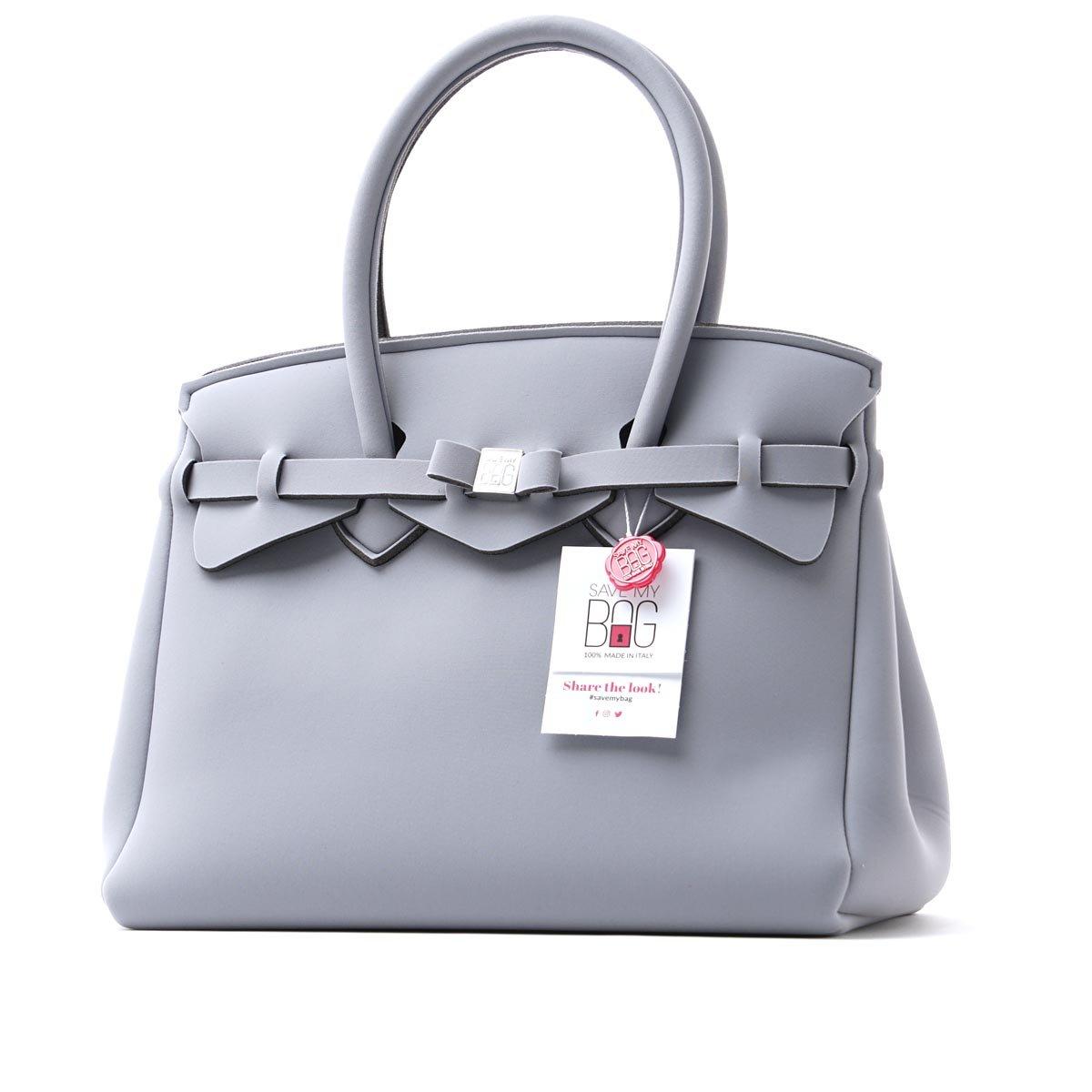 (セーブ マイ バッグ) SAVE MY BAG ハンドバッグ/MISS LYCRA ミス [並行輸入品] B074JYDVT1 Free VAPORE VAPORE Free