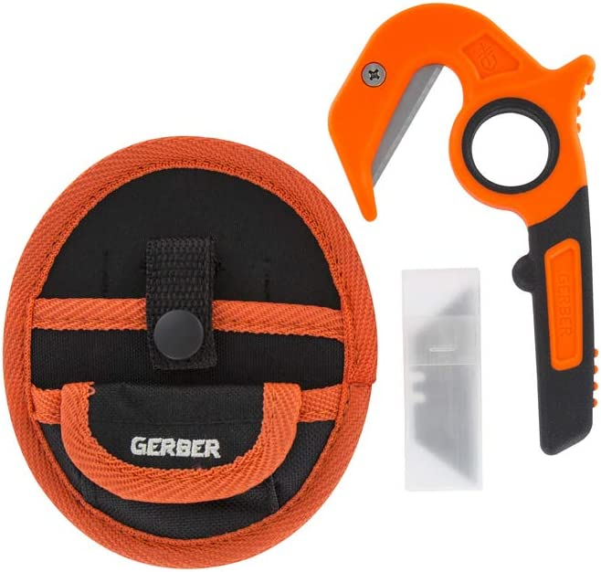 Gerber 1027854 Vital Sierra Naranja