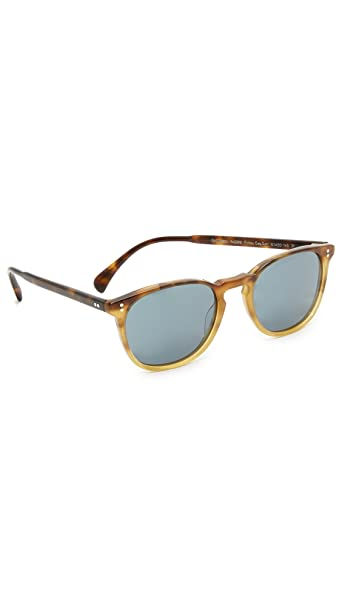 Amazon.com: Oliver Peoples anteojos de sol para hombre ...