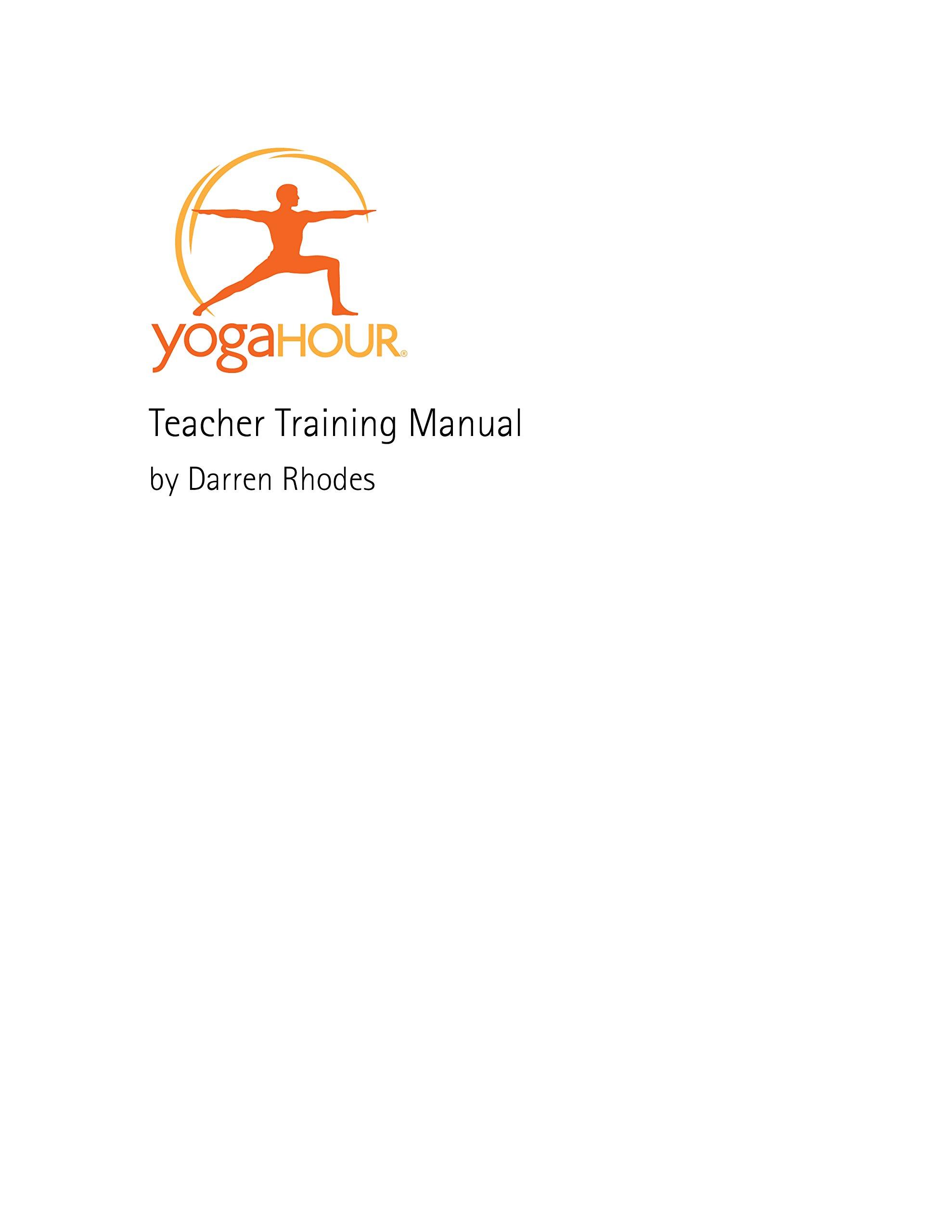 Download Yogahour Teacher Training Manual PDF
