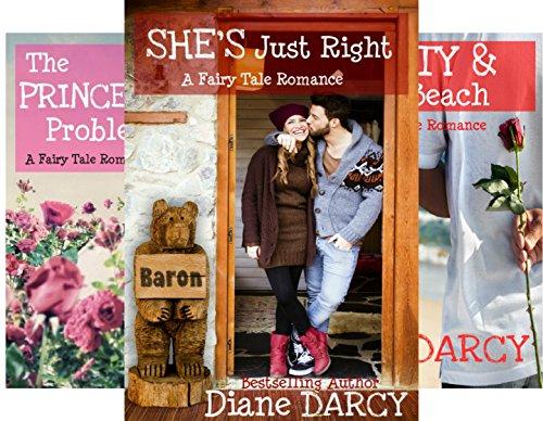A Fairy Tale Romance (3 Book Series)