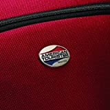 American Tourister Fieldbrook II Softside Upright