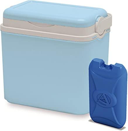 Cool box Set Cooler Box Camping Beach Picnic Food Ice Insulated Coolbox Travel