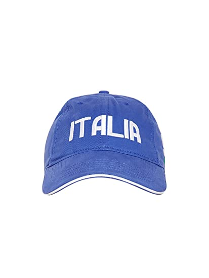 Buy Sportigoo Solid Italia Golf Cap Online at Low Prices in India ... 87f65a8dbd1