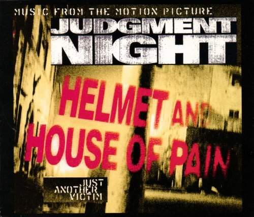 Just Another Victim (5 Tracks) (Just Another Victim Helmet And House Of Pain)