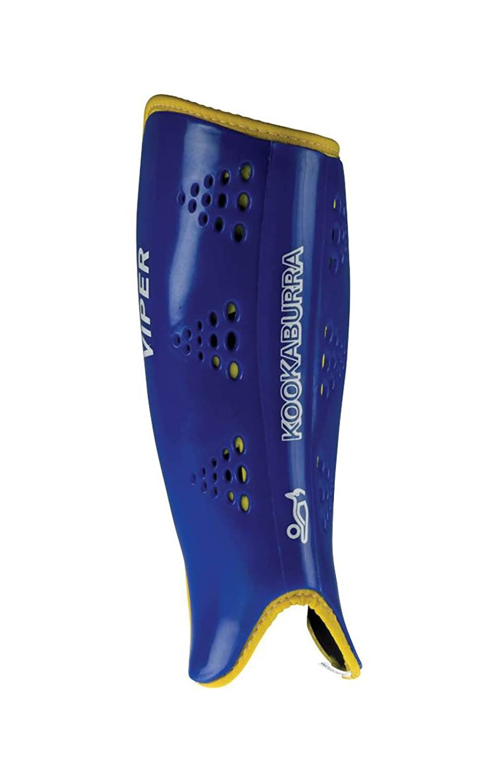 Kookaburra Hockey Sports Training & Practise Viper Protège-Tibias Protection Shin Pad
